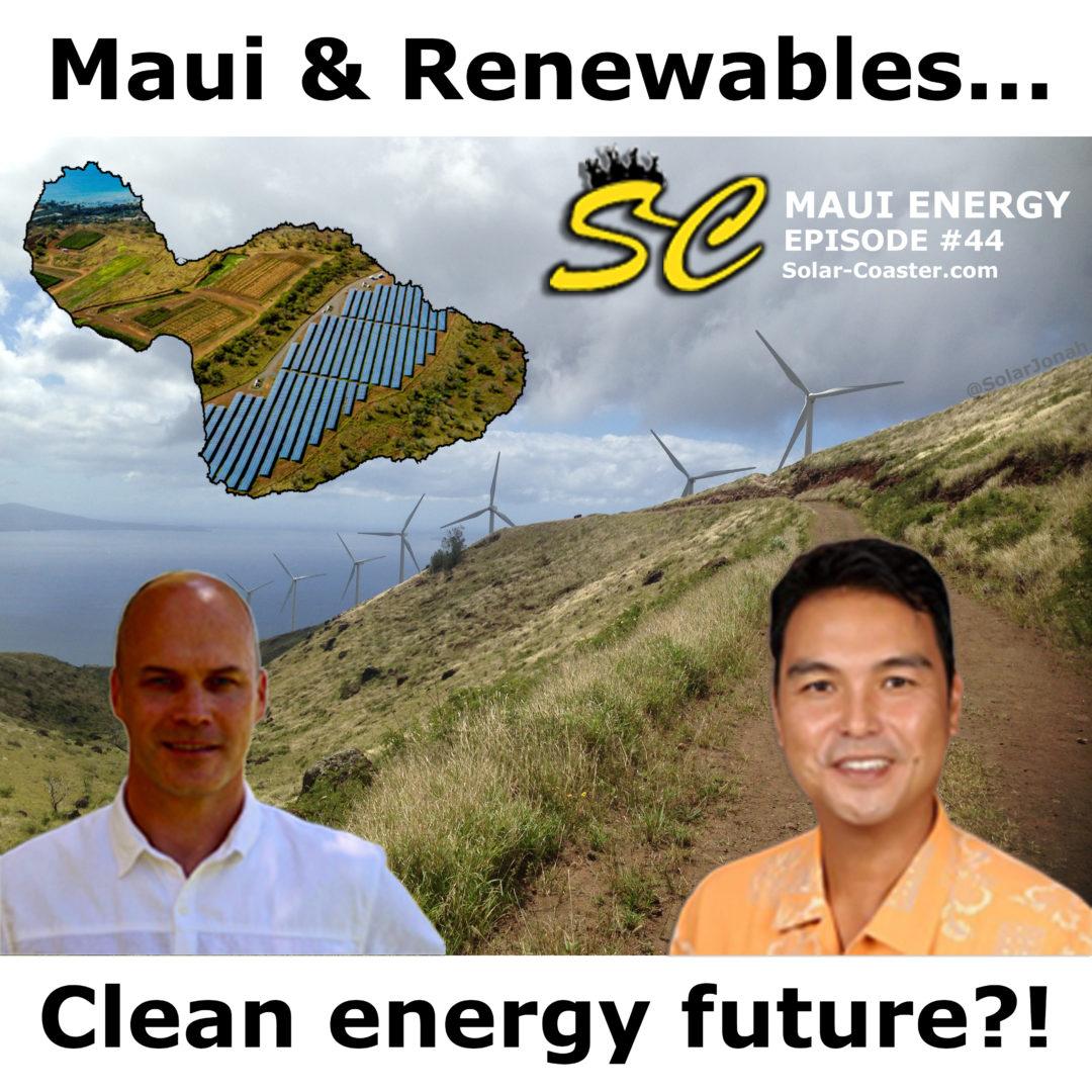 Photo Clean Energy Future