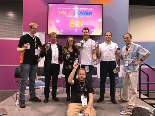 Photo SPI Panel